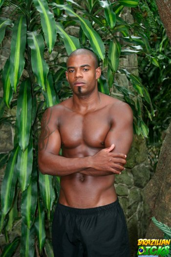 Steamy Gay pictures and videos at Brazilian Dicks